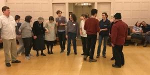 Fellowship Contra Dance