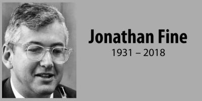 Jonathan Fine Feature