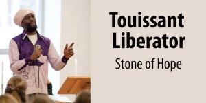 Toussaint Liberator