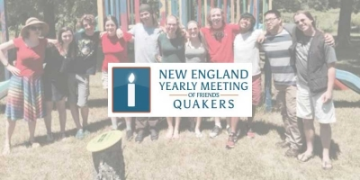 New England Yearly Meeting Young Friends