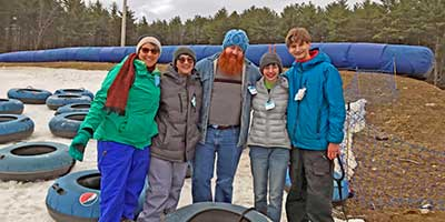 FDS Snow Tubing