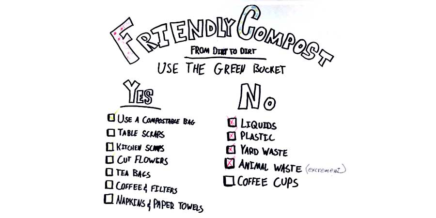 Friendly Compost