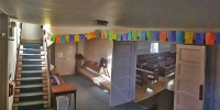 FDS prayer flags
