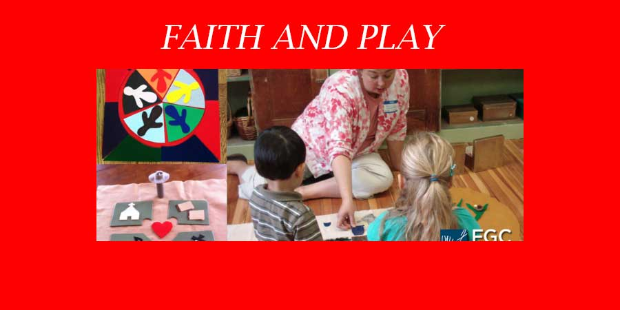 FDS Faith Play