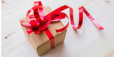 gift bow holiday