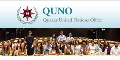 QUNO summer school