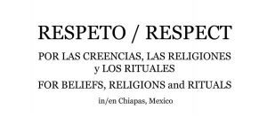 respect chiapas