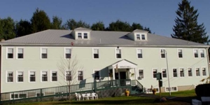 alfred retreat center
