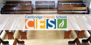 Cambridge Friends School Visit