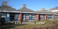 CFS seminar series