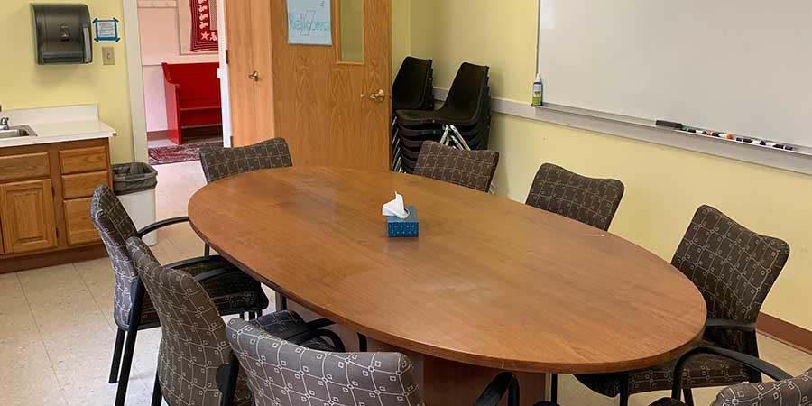 Classroom FDS 3