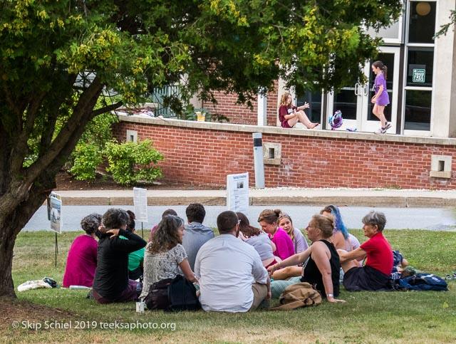 September 2019 – Friends Meeting at Cambridge